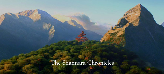 The Shannara Chronicles © Concorde Home Entertainment