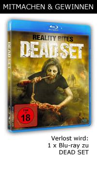 Dead Set © 2008 4 Ventures Limited