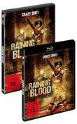 Raining Blood © Mad Dimension