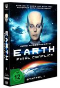 Earth: Final Conflict © Pandastorm