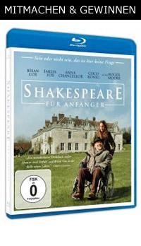 Shakespeare für Anfänger © OFDb Filmworks