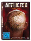 Afflicted © Sony Pictures Home Entertainment