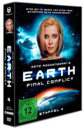 Earth: Final Conflict, Staffel 4 © Pandastorm