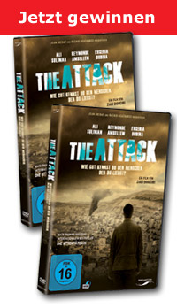 The Attack © Senator Home Entertainment