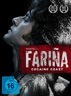 Farina - Cocaine Coast © eye