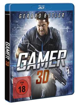 Gamer 3D © Universum Film